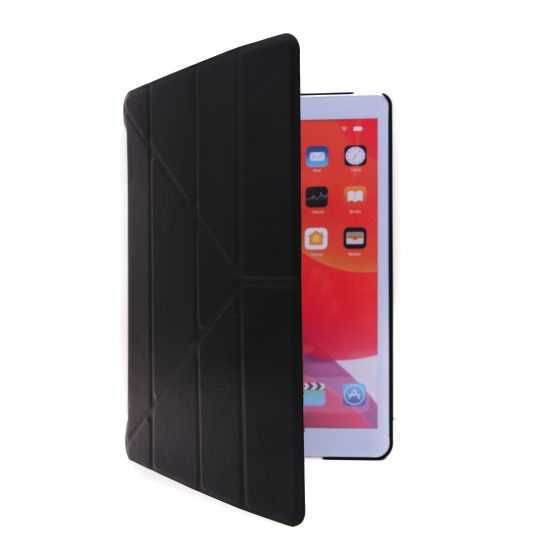 "Essentials iPad 10.2"" 2019, Booklet, sort"