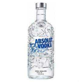 ABSOLUT VODKA COMEBACK