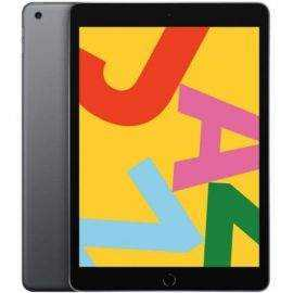 iPad 10.2 2019 32GB/4G Space Grey