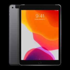 iPad 10.2 128GB/4G - Space Grey