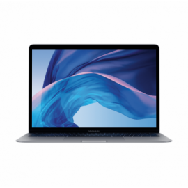 MacBook Air 13,3 MRE82DK/A space grey