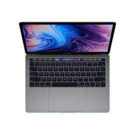 MacBook Pro 13,3 MUHP2DK/A space gray