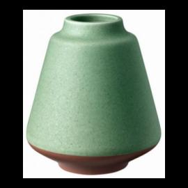 Anna Vase, grøn, 12,5cm