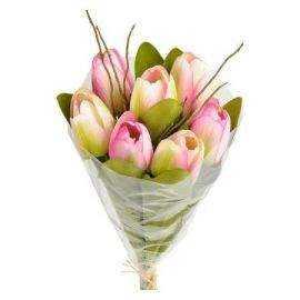 Tulipan bundt 30 cm cerise