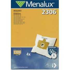 Menalux 2306 støvsugepose