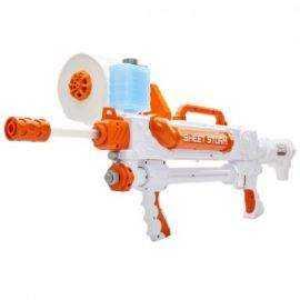 Toiletpapir Blaster - Sheet St
