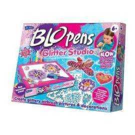 Blo Pens - Glitter & Lim Studi