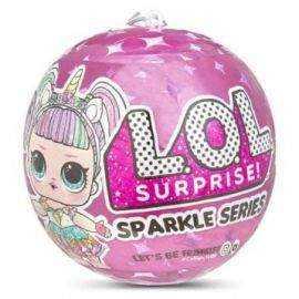 L.O.L - Surprise Sparkle Dukk
