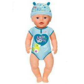 Baby Born - Blød drenge dukke