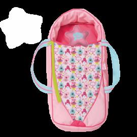 Baby Born - 2-i-1 Sovepose og