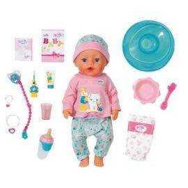Baby Born - Blød Dukke med mas