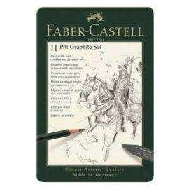 Faber-Castell - Pitt Graphite