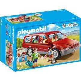 Playmobil - Familiebil (9421)