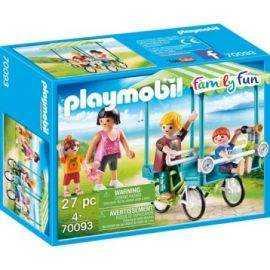 Playmobil - Family Fun - Famil