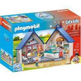 Playmobil - Diner (70111)