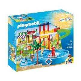 Playmobil - Club Set Vandpark