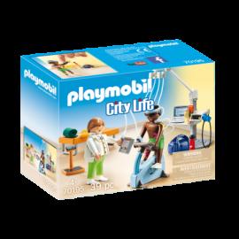 Playmobil - Fysioterapeut