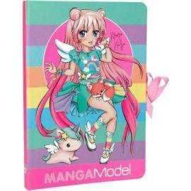 Top Model - Manga Model Notes