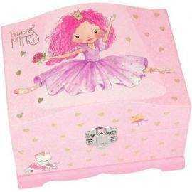 Princess Mimi - Smykkeskrin me