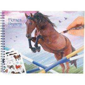 Horses Dreams - Malebog