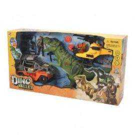 Dino Valley - Giant T-Rex Atta