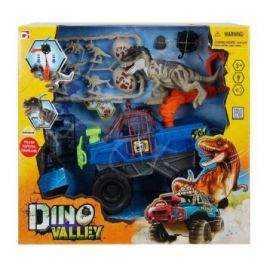 Dino Valley - Roughneck Bigwhe