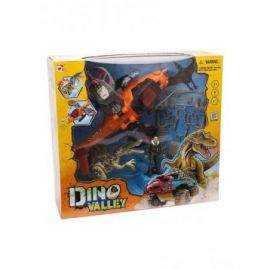 Dino Valley - Steelhawk & Dino