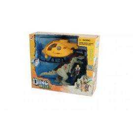 Dino Valley - Copter Attack Le