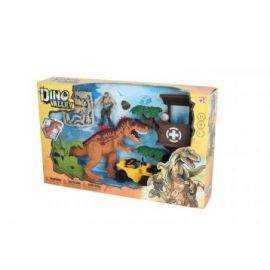 Dino Valley - Angreb på Trætop