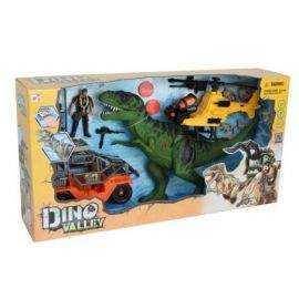 Dino Valley - T-Rex Revenge Le