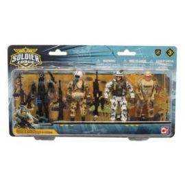 Soldier Force - Squad Patrol F