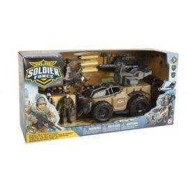 Soldier Force - Bunker Destroy