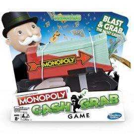 Hasbro - Monopoly - Cash Grab