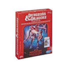 Dungeons & Dragons - Stranger