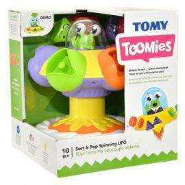 TOMY - Sort and Pop Spinning