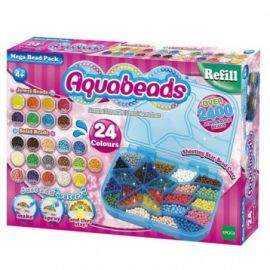 Aquabeads - Mega perlepakke