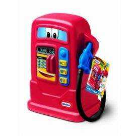 Little Tikes - Cozy benzinpump