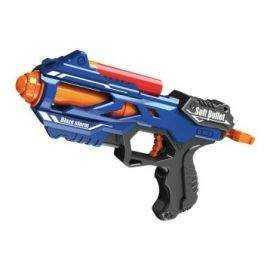 Manual Soft Bullet Gun - Inklu