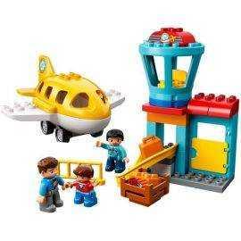 LEGO DUPLO - Lufthavn(10871)