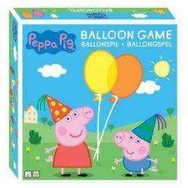 Barbo Toys - Gurli Gris Ballon