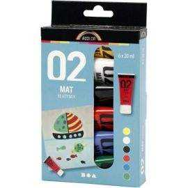 A-Color - Akrylmaling - Mat -