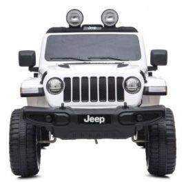Azeno - Elbil - Jeep Wrangler