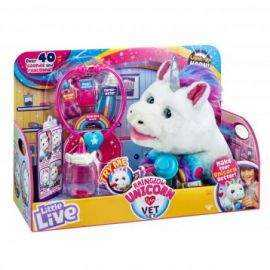 Little Live Pets - Rainglow Un