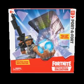 Fortnite - Port-a-Fort Sæt