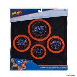 Nerf - Elite Mobil Skydeskive