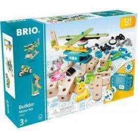 BRIO - Builder Motor Sæt