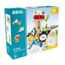 BRIO - Builder Record & Play S