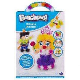 Bunchems - Prinsesse Pakke