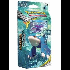Pokemon - Theme Pack Cosmic Ec