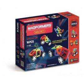 Magformers - Wow sæt - Byg bil